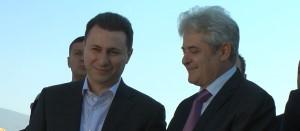 Ahmeti-Gruevski
