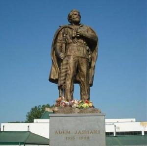 Adem-Jashari-në-Skënderaj