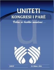 uniteti kongres