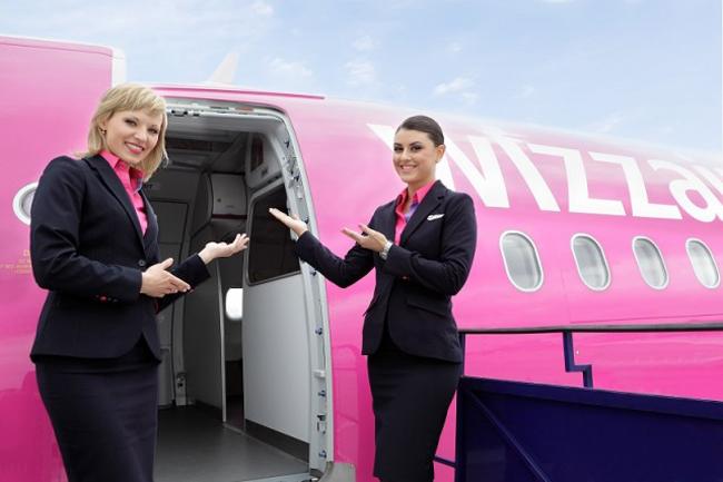 180 Pasagjere Mbeten Ne Gjermani Pasi Fluturimi I Wizz Air U Anulua Fol Mk