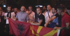 besa flamuri maqedonas