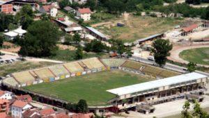 stadioni i tetoves