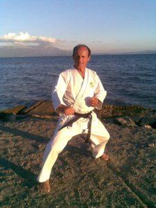 abedin karate
