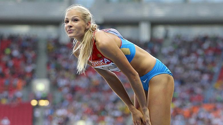 Këto janë femrat më të bukura që kanë garuar në Lojërat Olimpike (Foto)