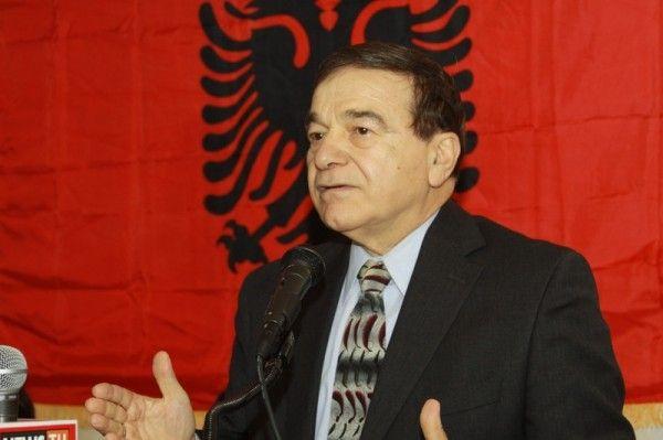 DioGuardi: Trump i njeh shqiptarët, ka respekt për ta (Video)