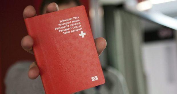 Të rinjtë kosovarë  në vendin e tretë për pasaportë zvicerane