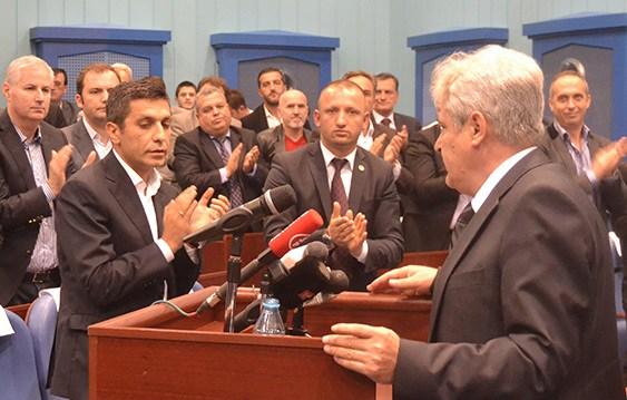 Përkrahësit e BDI së  Ahmeti ose  është analfabet politik  ose nuk ka qenë i sinqertë  por hipokrit
