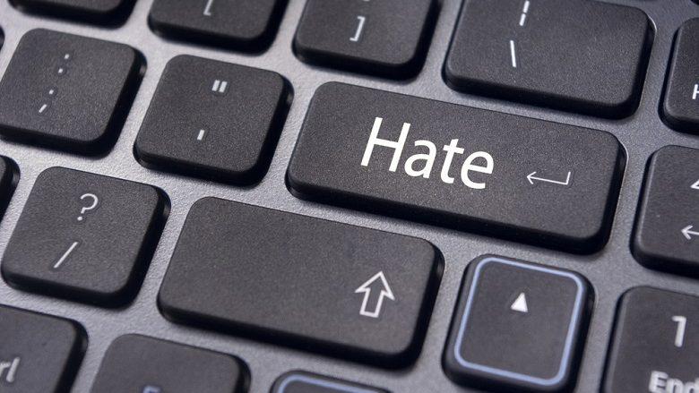 Gjuha e urrejtës në Maqedoni  kërkohen masa konkrete