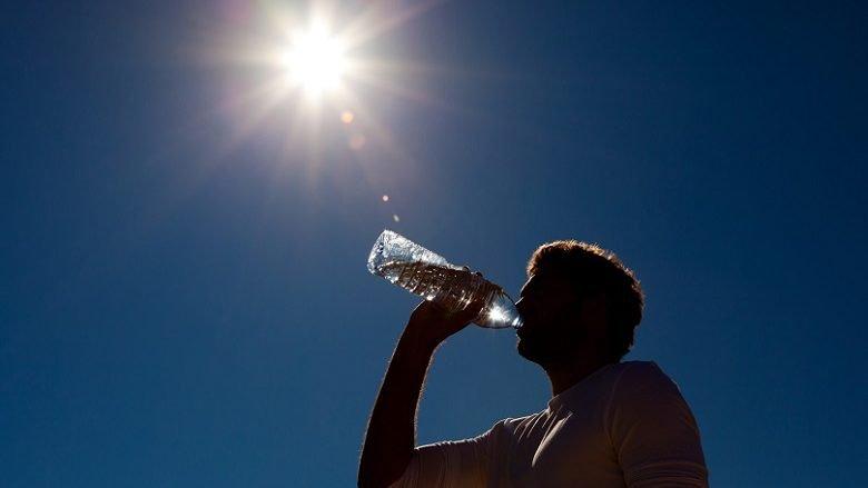 Vijnë ditë më të nxehta për Maqedoninë