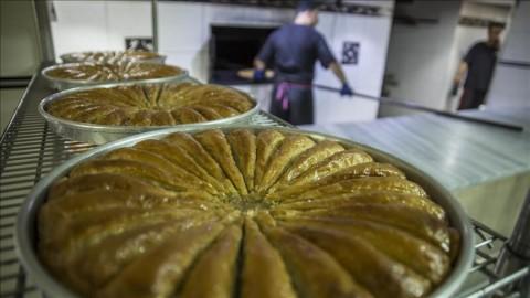 Turqit konsumuan për Bajram 4 mijë ton bakllava