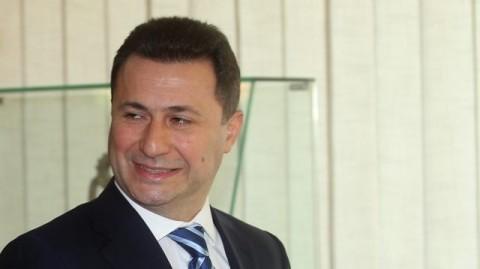 Partitë shqiptare kurrë me Gruevskin  ja porosia për VMRO DPMNE në