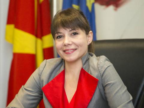 Carovska  Xhipin e braktisur e ka përdorur drejtori i Qendrës Pranuese Vizbeg  Strasho Angellovski