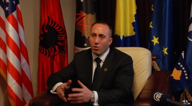 Haradinaj  Shembulli i luftëtarit të mirë shqiptar bashkohet te figura e Mujë Krasniqit