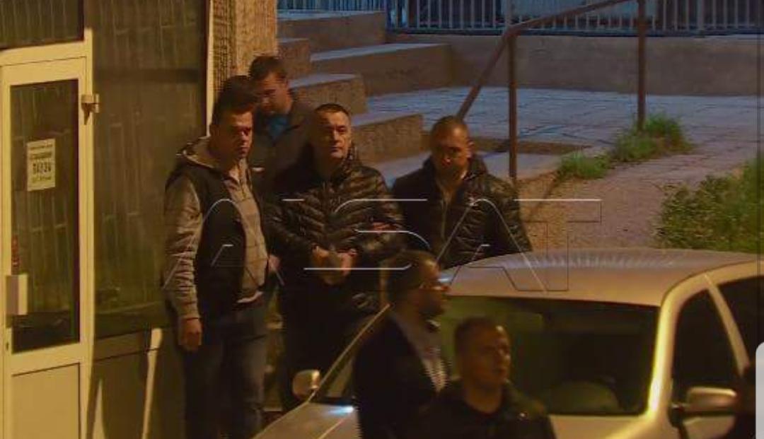 Arrestohen Grujevski dhe Boshkovski