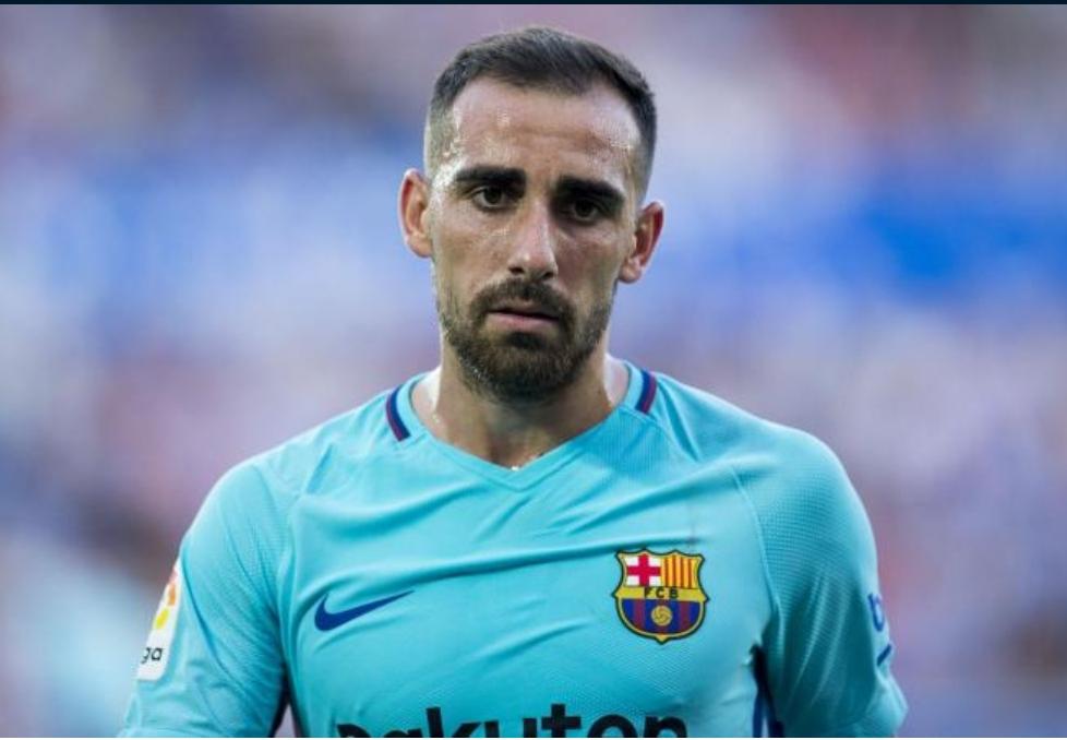 Lamtumirë Barcelona  vijnë dy oferta për Paco Alcacer