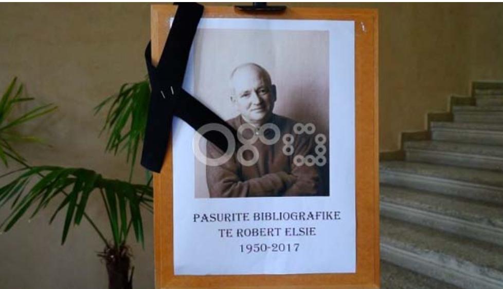 Homazhet   Shkodra nderon albanologun Robert Elise  trupi i tij do prehet në Theth