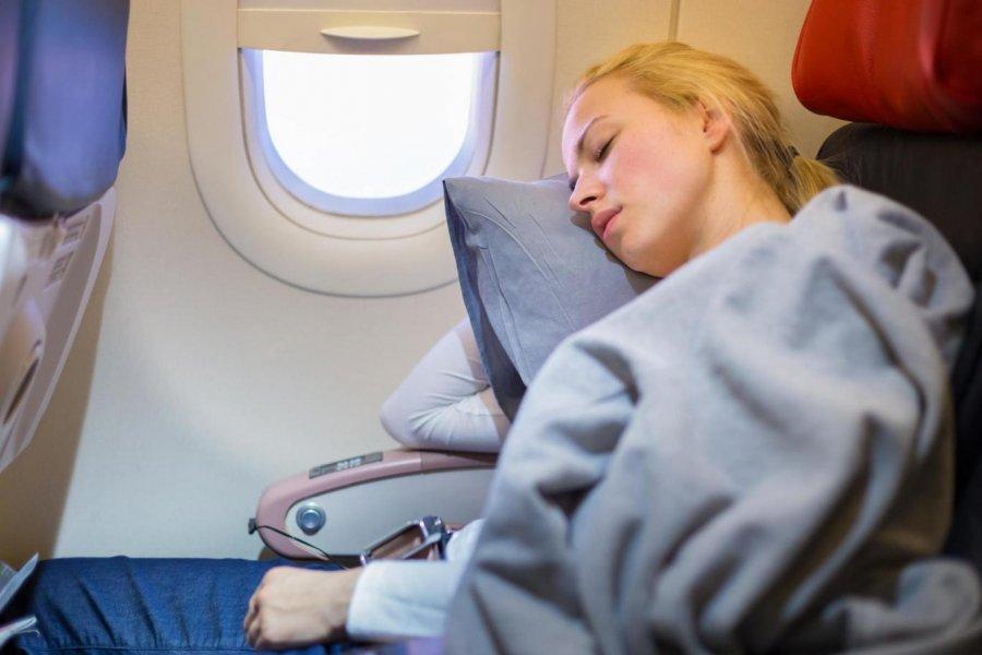 A e dini pse mbulohemi kur flemë gjumë  Do habiteni kur ta mësoni