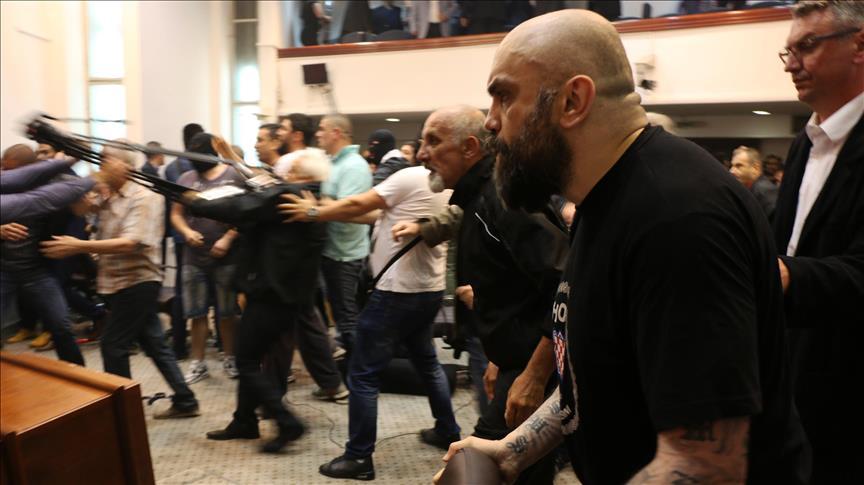Gjykata Supreme sot vendos për paraburgimet e të dyshuarve të 27 prillit