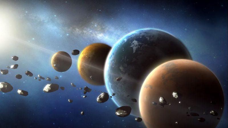 NASA publikon lajmin e madh