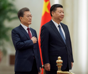 Kina  Të mos lejojmë luftën në gadishullin korean