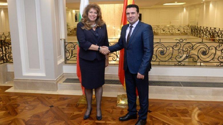Zaev Iotova  Anëtarësimi i shteteve të Ballkanit Perëndimor dobi edhe për BE në