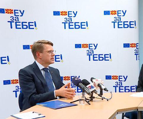 Zhbogar  Shpresoj të kemi një VMRO konstruktive