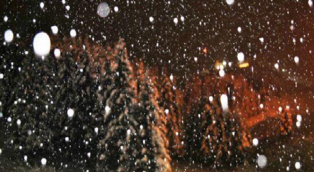 Rikthehet bora në Maqedoni  ja ku bie për momentin
