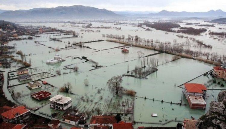 Përmbytjet në Shkodër  myftiu apel Qeverisë