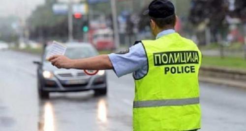 Tre kumanovarë bëjnë kërdi në Tetovë  ndiqen penalisht nga policia
