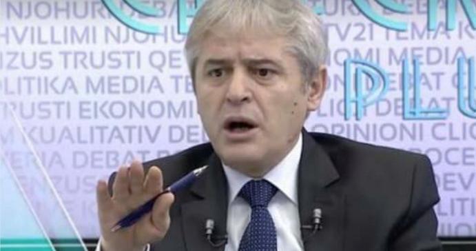 Ali Ahmeti tregon arsyen pse nuk pranoi të mbahet debati në sheshin  Skënderbe