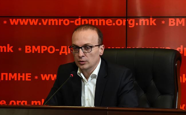 Milloshovski  Festa e mbrëmshme debakël  Zaev dhe Dimitrov bojkotohen nga populli