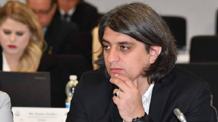Zekiri  Spasovski me shpërfilli  LSDM bëri pakt me VMRO DPMNE