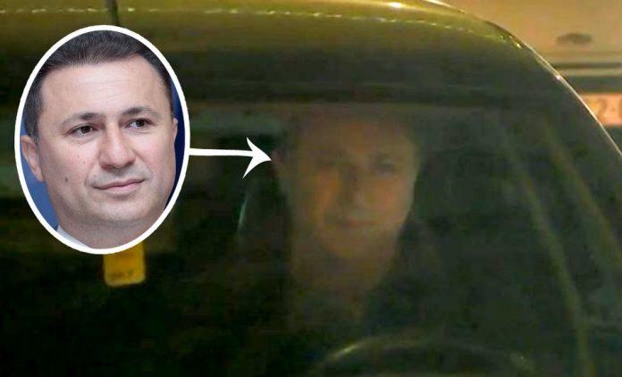 Ruskovska  Shqipëria nuk tregon  si ka hyrë Gruevski në shtetin shqiptar