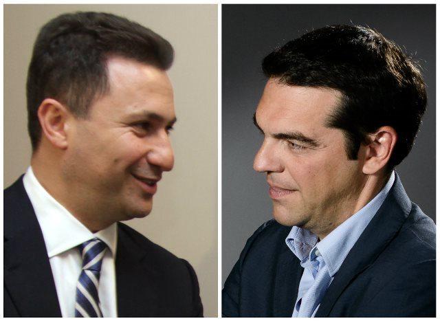Gruevski  Cipras s ka kërkuar bisedime me mua