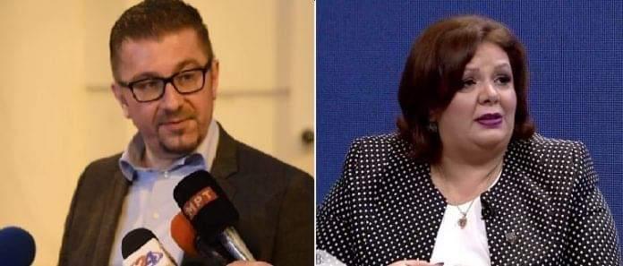 Lideri i VMRO DPMNE së kërkon arrestimin e Katica Janevës