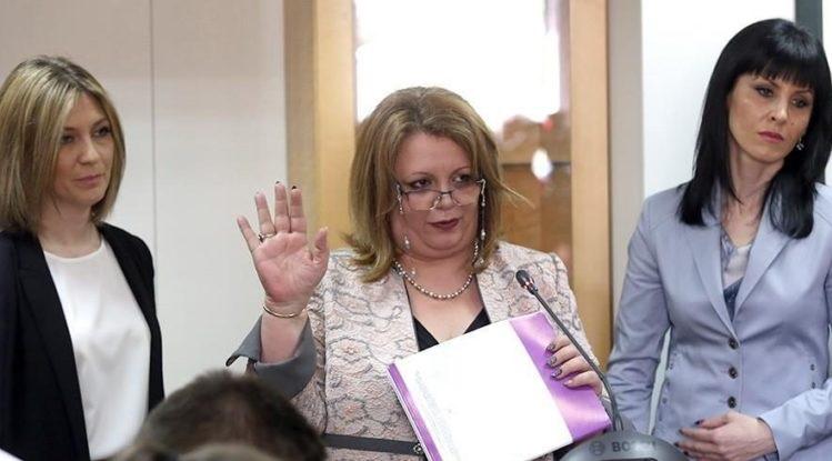 Kryeprokurorja Katica Janeva jep dorëheqje