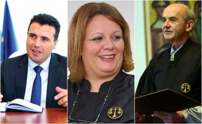 Zaevi deklarohet për rastin  Zhvatja  dhe Katica Janevën