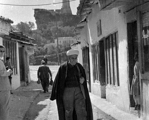 shqiperia-e-vitit-1957-foto-te-rralla-te-shkrepura-nga-wilfried-fiedler-njeri-nga-albanologet-me-te-rendesishem-te-kohes-sone